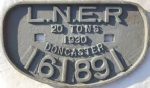 Various Brands LNER Branch Freight Collection